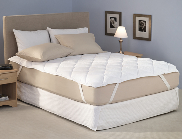 Microfibre Quilted