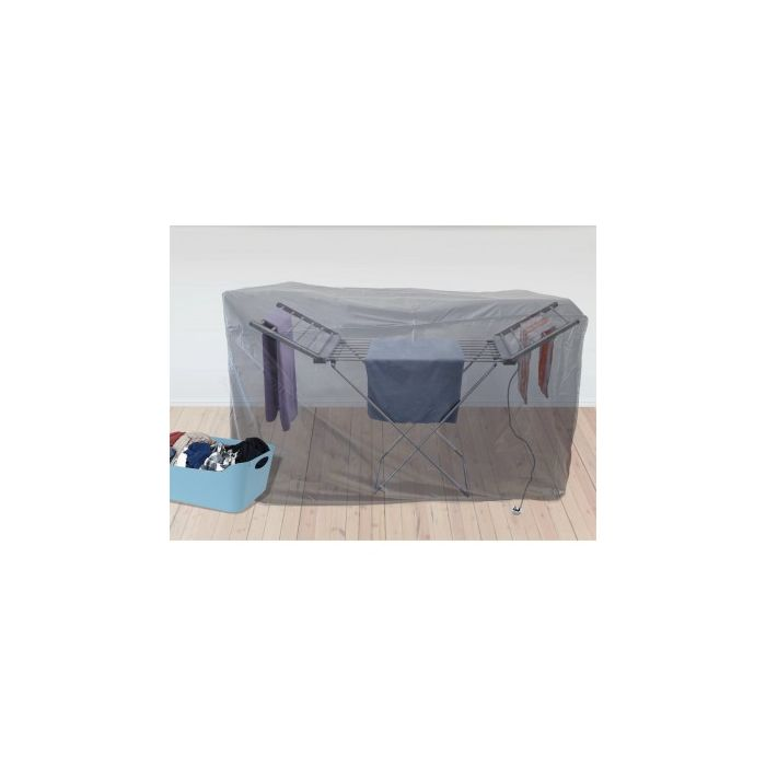 Heated clothes airer/ dryer cover