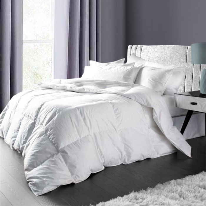 Duck Feather and Down Luxury Duvets