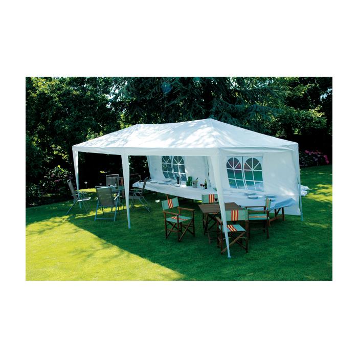 3 x 6 metre party gazebo tent