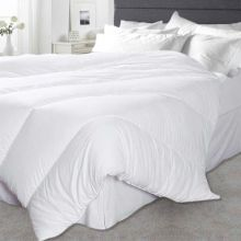 Feels Like Down Cotton Cloud Duvet - 3 Togs Available
