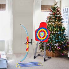 Soft Play Archery Indoor Game Set