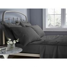 400 thread count fitted sheet Set