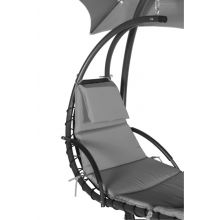 Luxury helicopter garden chair FB