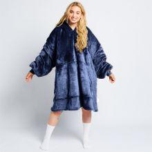 Supersoft teddy fleece hoodie