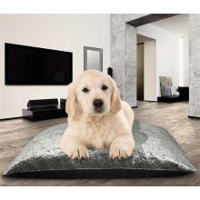 Luxury Velvet Cushion Pet Beds