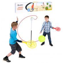 Swing Tennis Garden Game Set