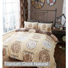 titanium natural