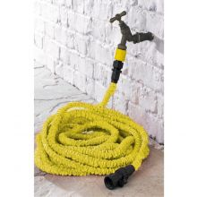 Expandable hose with hose holder - 5 Sizes