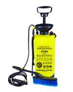 High Pressure Garden Sprayer / Washer - 8L